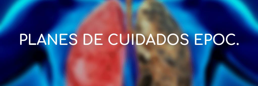 EPOC CUIDADOS DE ENFERMERIA