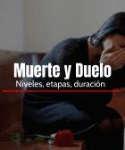 MUERTE Y DUELO