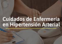 HIPERTENSIÓN ARTERIAL CUIDADOS DE ENFERMERÍA