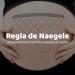 Regla de Naegele