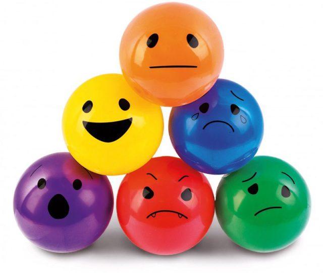 gestion émotions intelligence émotionnelle Leaders