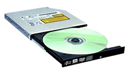 reparar unidad cd dvd