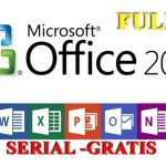 descargar microsoft office 2007 gratis serial