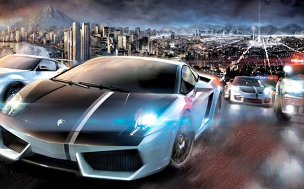 need for speed world descargar