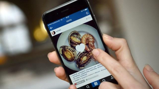 Aplicacion de likes para fotos de Instagram