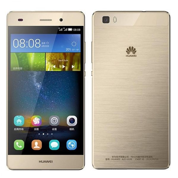 Huawei p8 lite no le dura la bateria