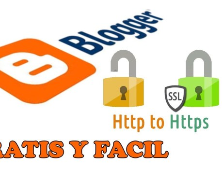 ACTIVAR PROTOCOLO HTTPS GRATIS PARA BLOGGER CON DOMINIO PROPIO/PERSONALIZADO