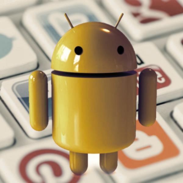 Logo de Yo Androide
