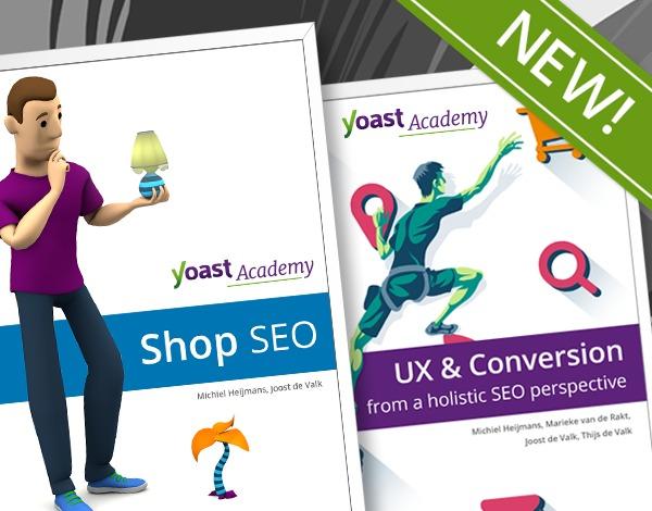 Shop SEO and UX & Conversion