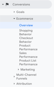 Analytics: 5 tips to measure your Black Friday success