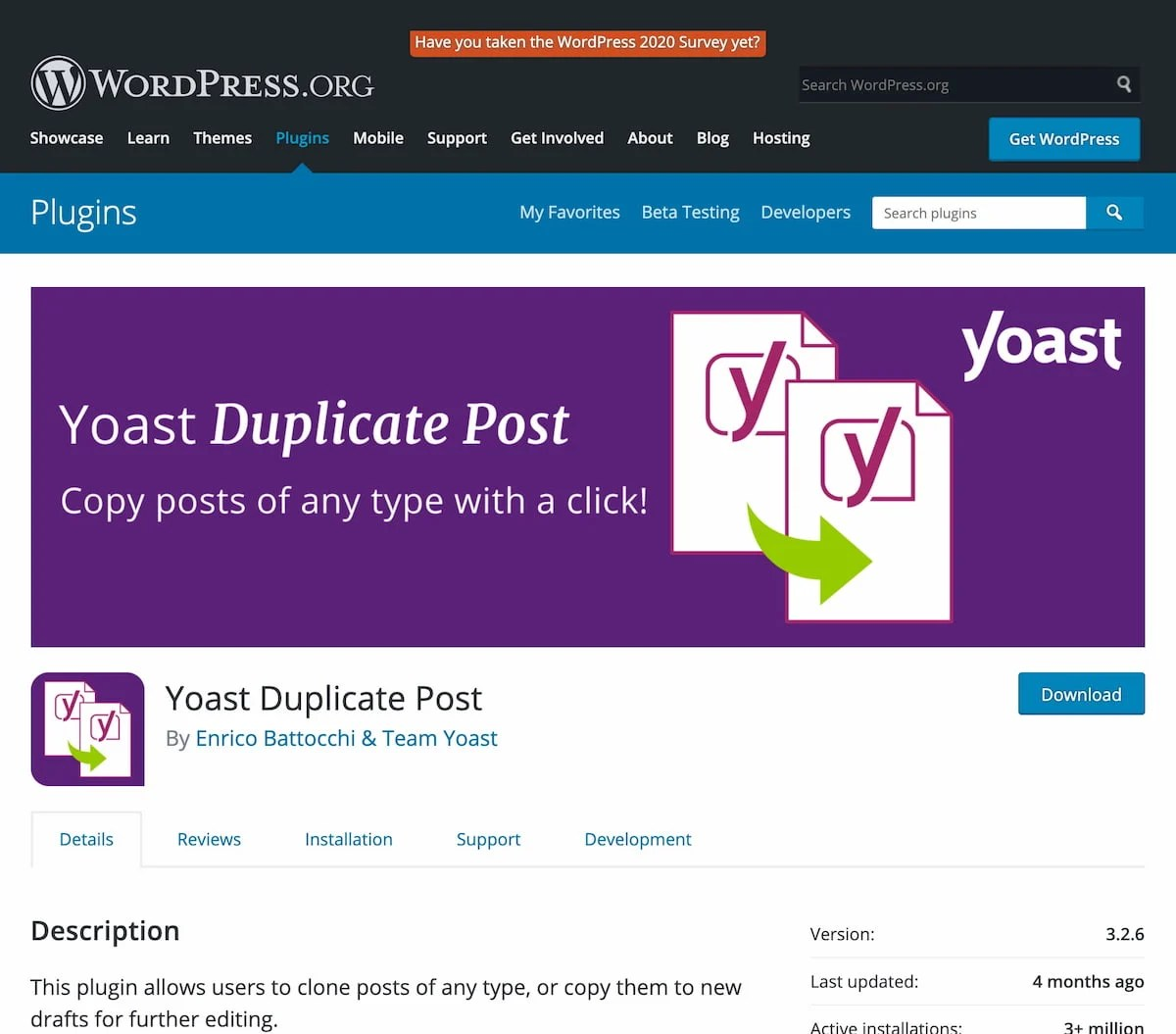 How to rewrite and republish content with Yoast Duplicate Post