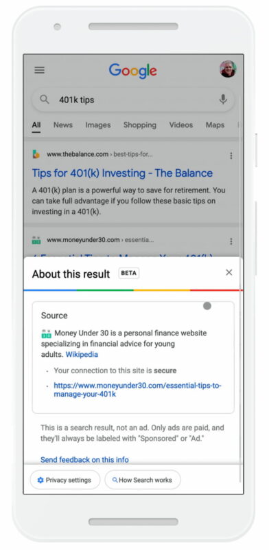 The latest news in SEO and WordPress: February 2021