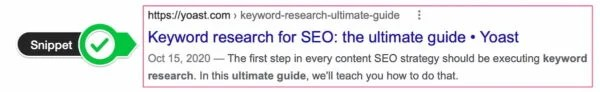 Rich results are rocking the SERPs