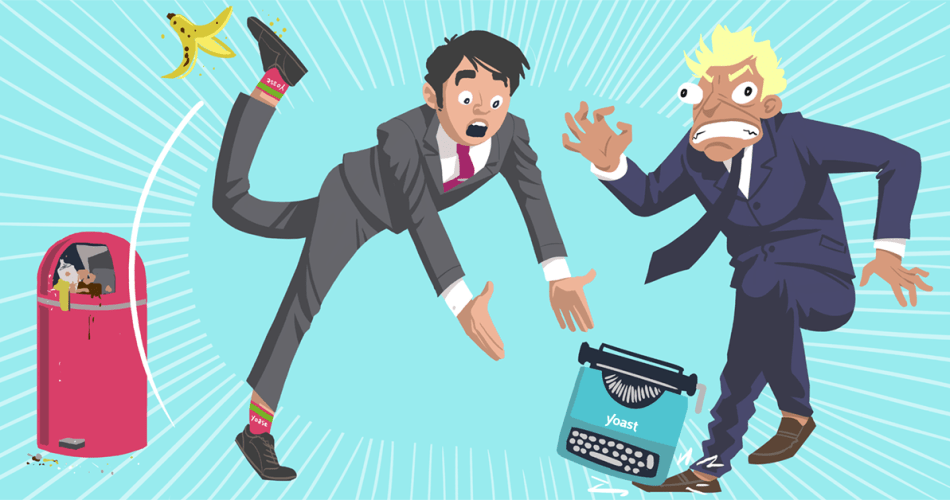 Why content writers fail to rewrite an article and how to fix it!