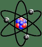 Stylised_Lithium_Atom
