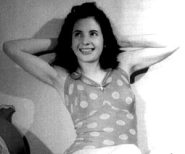 Eva Perón Modelo