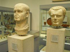 Vespasiano y Tito