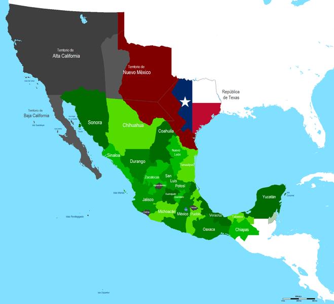 Two constitutions Texas vs US A Comparison