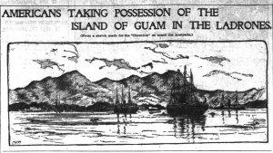 Guam Ladrones