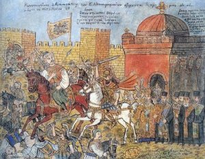 Fall-of-constantinople
