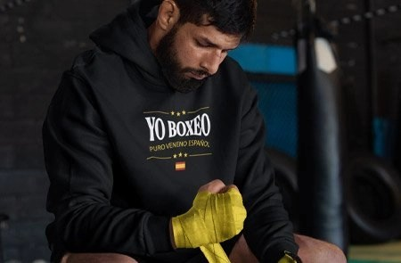 Ropa de Boxeo para Él