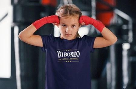 Ropa de Boxeo para Niños