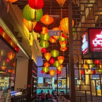 "Chronicles Of A Three-Day Trip To Dubai: ""Food Trip at SOY in The Dubai Mall"""