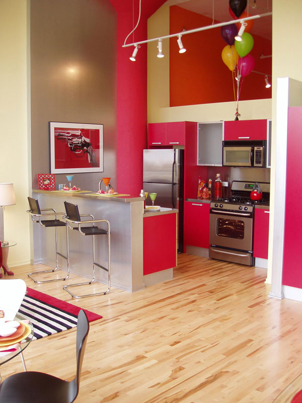 Chicago lofts Is loft condo design stylish or super