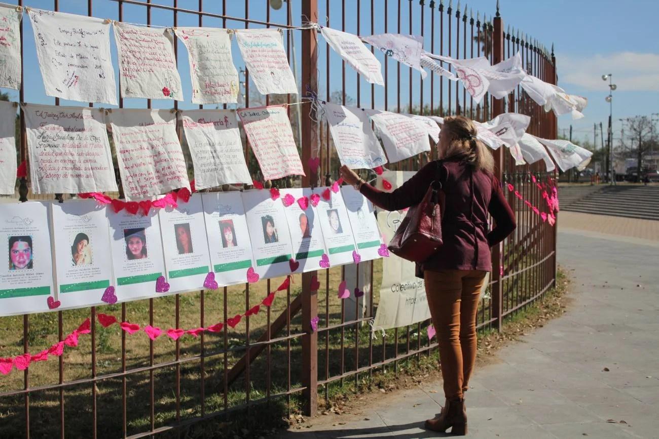 Resultado de imagen para ciudad juarez feminicidios