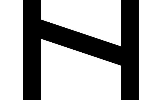 ルーン文字の意味解説「ハガル」