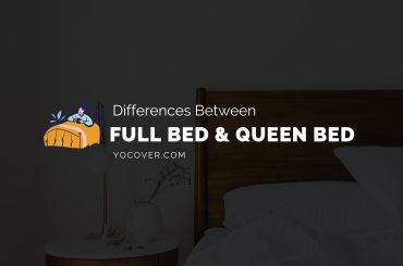 Differences between Full Bed and Queen Bed