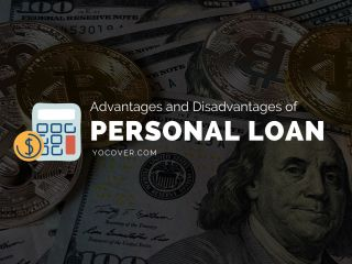 Adantages and Disadvantages of Personal Loan