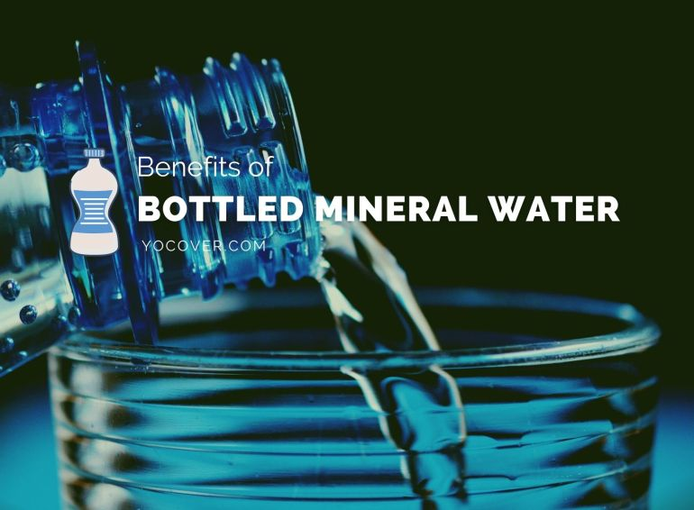 Benefits Of Bottled Mineral Water