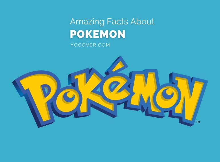 Facts about Pokemon