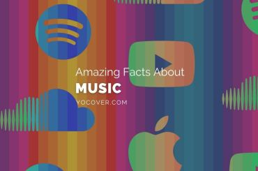 facts about music