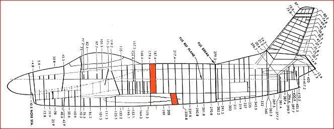 F-86K History