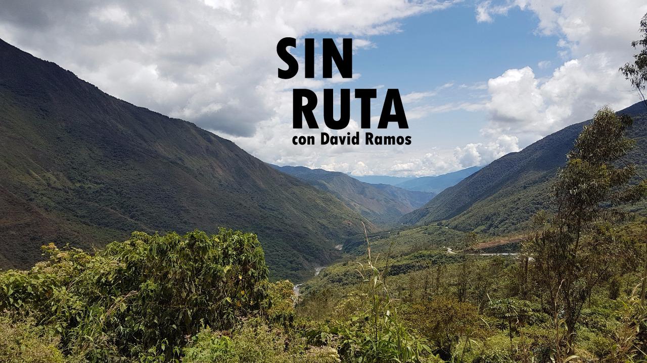 Sin Ruta: Nuevas aventuras en México [VIDEO]