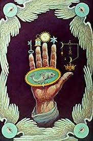 Hand Of The Mysteries ~ Your Invitation