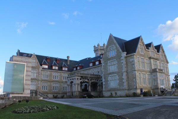 palacio gran hotel mgdalena alfonso xiii