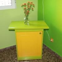 Restaurar y modernizar un mueble