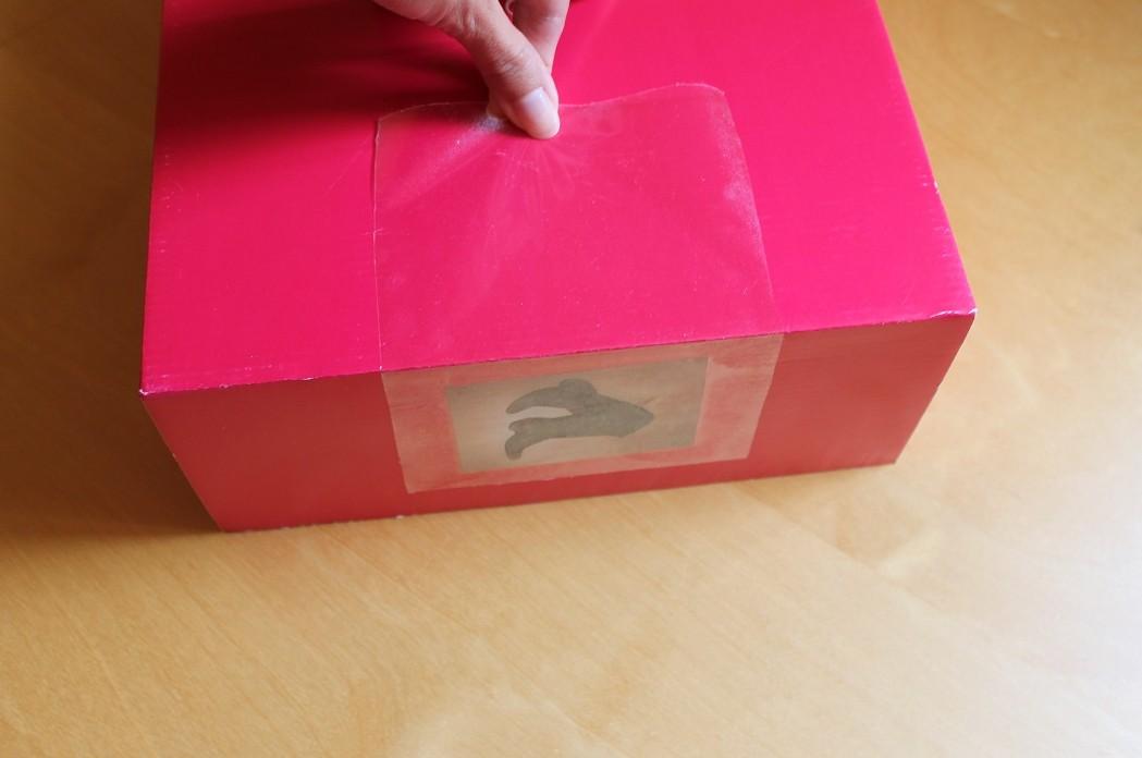 Cajas de zapatos para ordenarnos un poco la vida