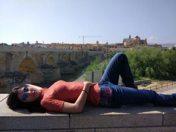 Córdoba, Puente Romano y torre de la Calahorra
