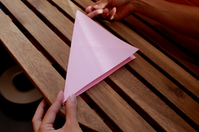 diagonal papel