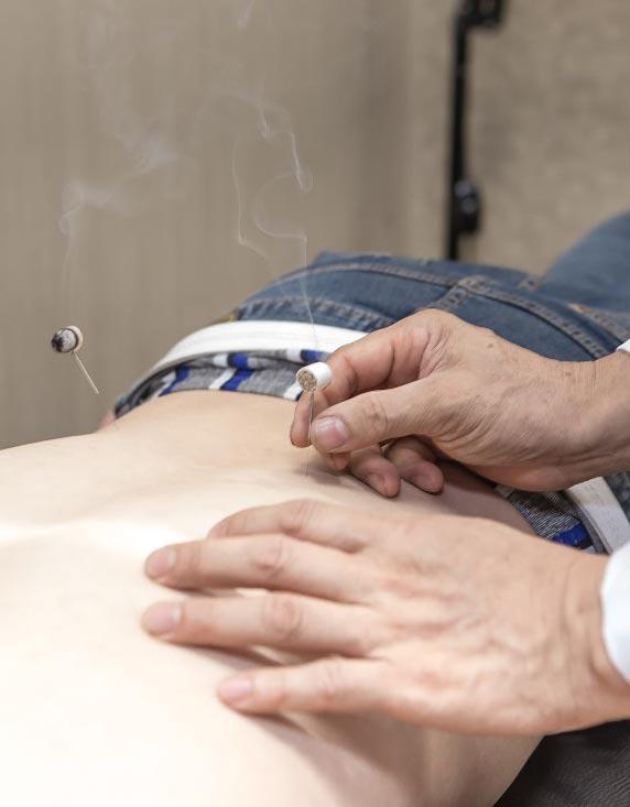佑德中醫,治療腰椎病的專家。