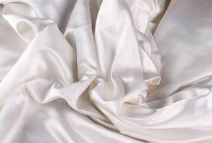 tela de seda natural