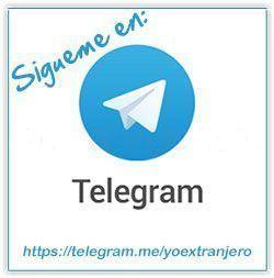 sigueme en telegram