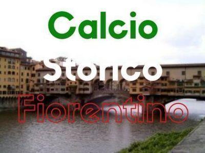 Italia – El Calcio histórico florentino