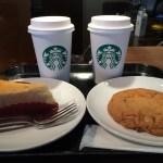Starbucks en Shinjuku, Tokyo, Japon