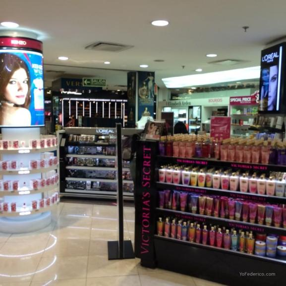 Duty Free Shop Argentina