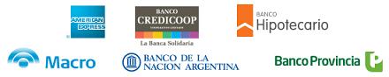 Bancos con promociones en Aerolíneas Argentinas